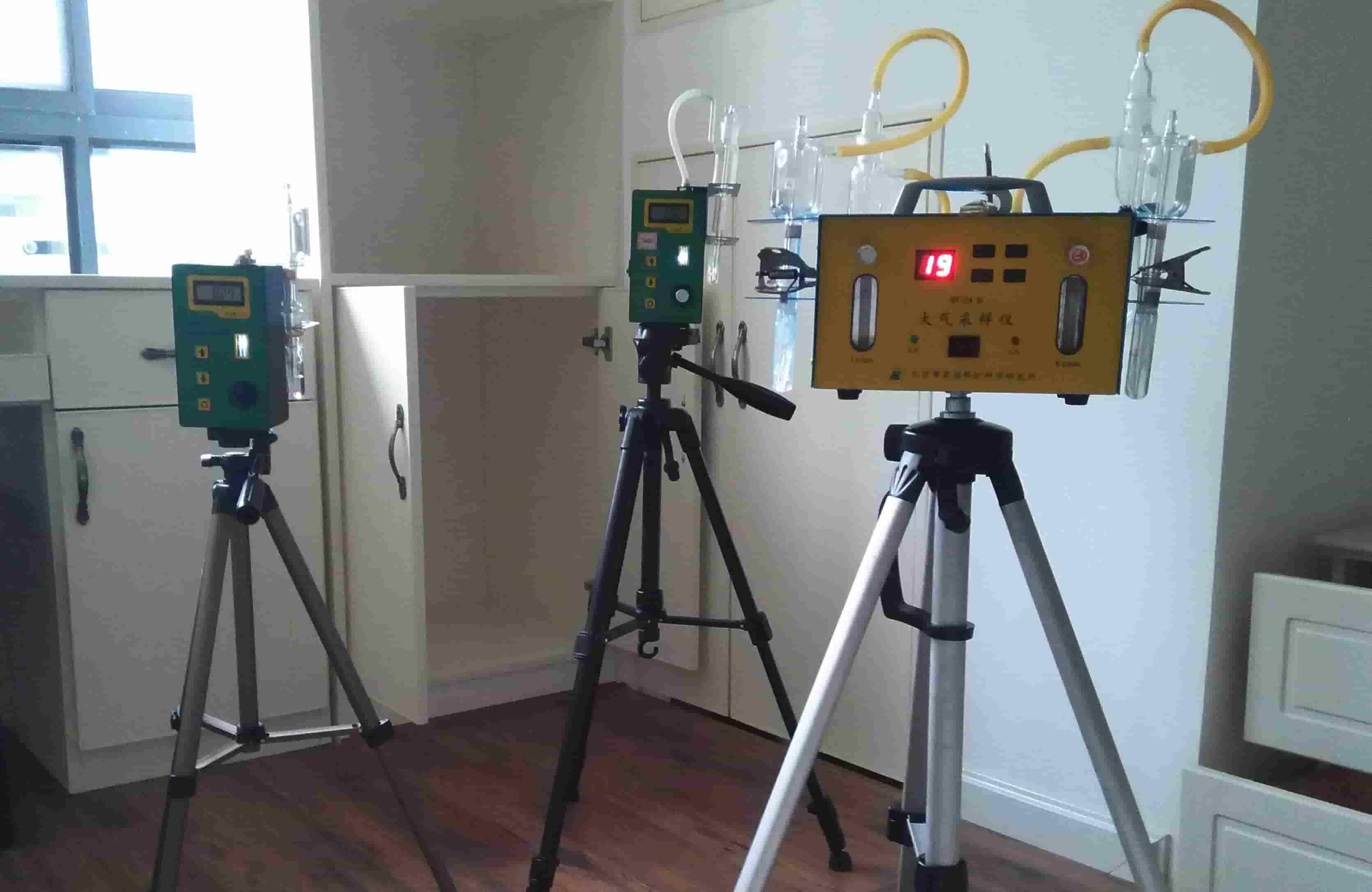 成都室内空气检测