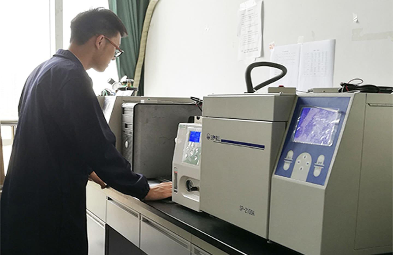 成都甲醛检测权威CMA检测